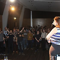 »einheitsbrei« Charty Konzert MOXX 2018_3