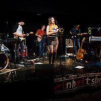 Partyband »einheitsbrei« MOXX Graz Steiermark_11