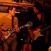 Rockband «einheitsbrei» Graz Steiermark American Roadhouse2016_1