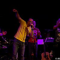 Coverband «einheitsbrei» Livekonzert  Moxx Graz Steiermark Moxx 2015_10