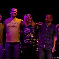 Coverband «einheitsbrei» Livekonzert  Moxx Graz Steiermark Moxx 2015_12