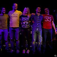 Coverband «einheitsbrei» Livekonzert  Moxx Graz Steiermark Moxx 2015_13