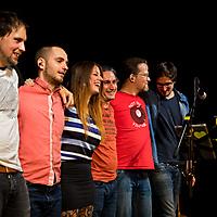 Partyband »einheitsbrei« MOXX Graz Steiermark_1