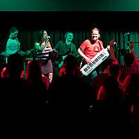 Partyband »einheitsbrei« MOXX Graz Steiermark_9